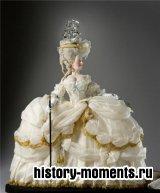 Помпадур, Жанна, маркиза де (1721—1764)