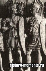 Преторианская гвардия (преторианцы)