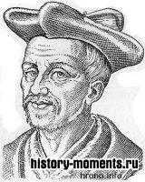 Франсуа Рабле (ок. 1494-1553)