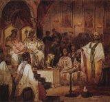 Разделение церквей (схизма)