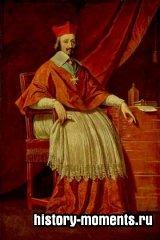 Ришелье, Арман Жан дю Плесси, герцог де (1585-1642)