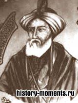 Саладин (ок. 1137-1193)