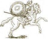 Спартак (ум. в 71 до н.э.)