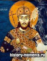 Стефан Душан (1308-1355)