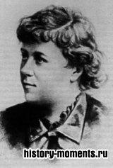 Стэнтон, Элизабет Кэди (1815- 1902)