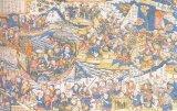 В 1860 г. тайпинские войска начали наступление на север от Шанхая, но были разбиты «вечнопобедоносной» императорской армией с западным вооружением и американским командующим Фредериком Уордом.