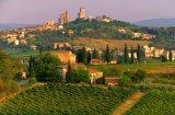 Тоскана – исторически интересная область Италии