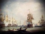 Трафальгарское сражение (21 октября 1805) – факты о историческом морском сражении