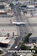 Необычные аэропорты