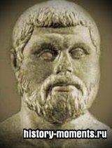 Интересные сведения о Фемистокле, известном государственном деятеле Афин