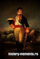 Свечи зажигания от exist.ua посодействовали в публикации материала о Фердинанде VII