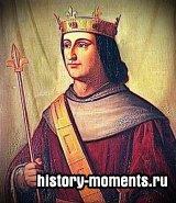 Немного о жизни Филиппа VI выдающегося французского короля