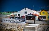 Фолклендские острова и их история