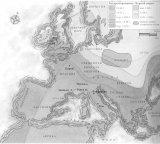 Чума уже распространялась по суше с востока, когда в 1348 г. ее завезли в Геную морем. Она быстро охватила всю Европу, от Португалии на западе до Скандинавии на севере
