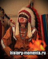 Чероки - индейское племя