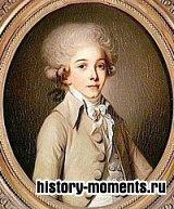 Все, что Вы не знали: Энгиенский, Луи де Бурбон-Кон-де, герцог (1772-1804), «Энигма», Энозис