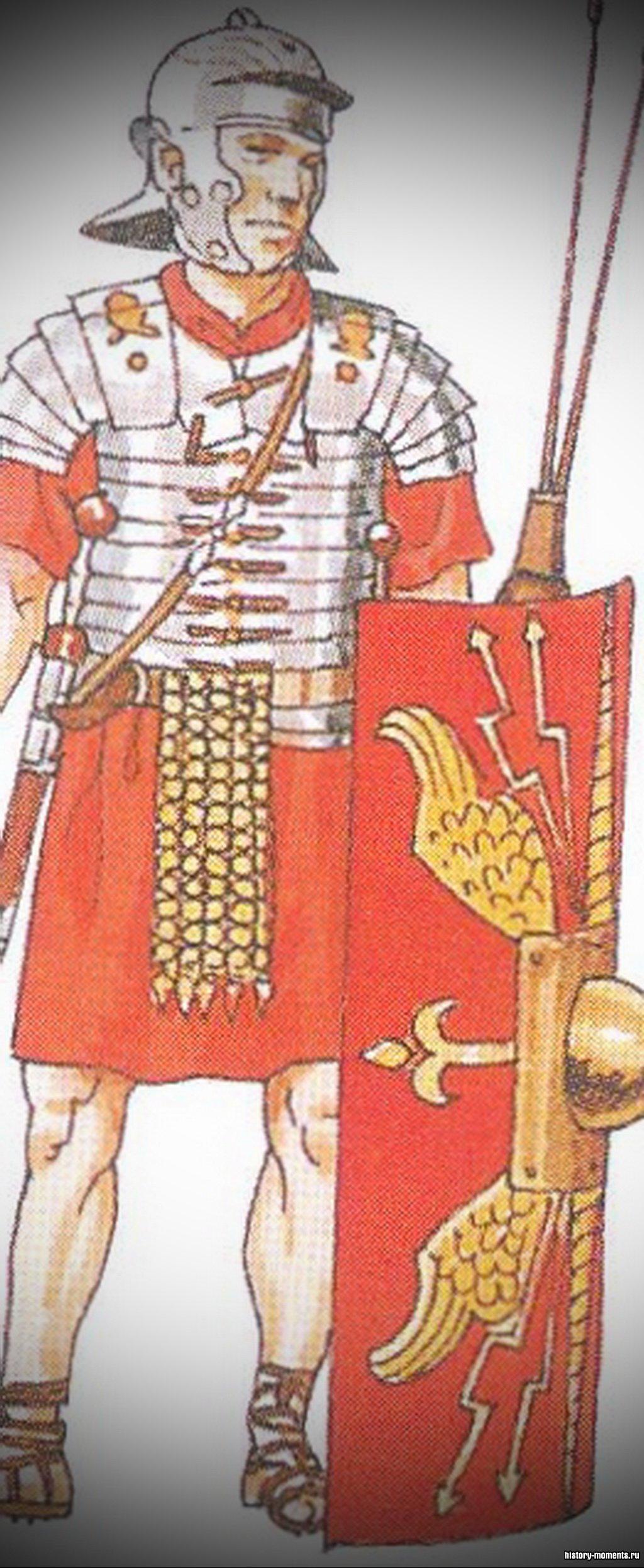 Легионер - пехотинец. Легионерами могли быть только римские граждане.ионер - пехотинец. Легионерами могли быть только римские граждане.
