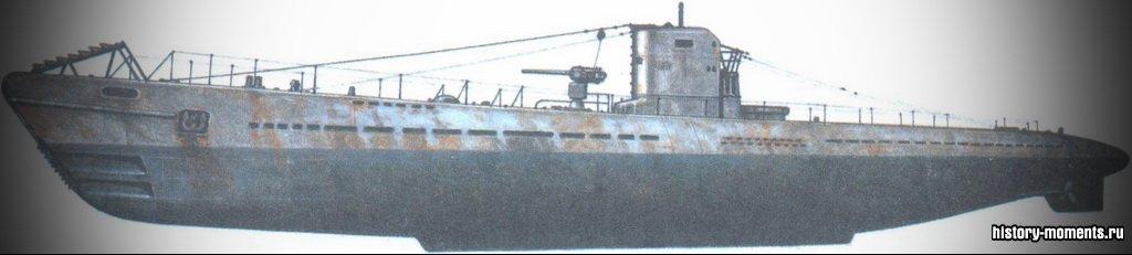 Подводные лодки топили вражеские корабли, подплывая на близкое расстояние и выпуская смертоносные торпеды.