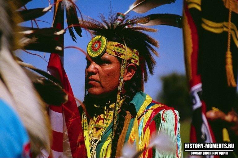 National Park Service Native American Heritage