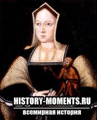 Екатерина Арагонская (1485-1536)