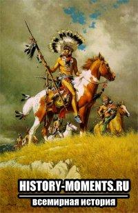 Индейские резервации
