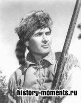 Дэви Крокетт как личность в истории