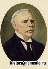 Резерфорд, Эрнест (1871-1937)