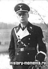 Риббентроп, Иоахим фон (1893— 1946)