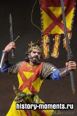 Роберт I Брюс (1274-1329)