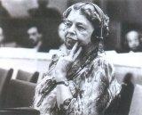 Элеонора Рузвельт была убеждена, что несоблюдение прав человека во всем мире — одна из главных причин международных конфликтов.