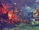 Слёйс (Слюйс), битва при