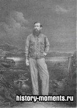 Спик, Джон Хеннинг (1827-1864)