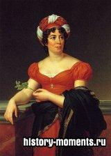 Сталь, Луиза Жермена де (1766-1817)