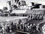 Тобрук - сведения о средиземноморском порте