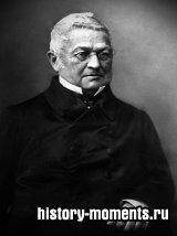 Тьер, Адольф (1797-1877)