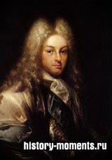 Интересные факты из жизни первого испанского короля Филиппа V, жившего с 1683 по 1746 г.