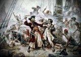 Кем были морские разбойники – Флибустьеры