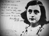 Интересные факты о Анне Франк и ее дневнике