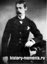Кем был лорд Рандольф Черчилль (1849- 1895)