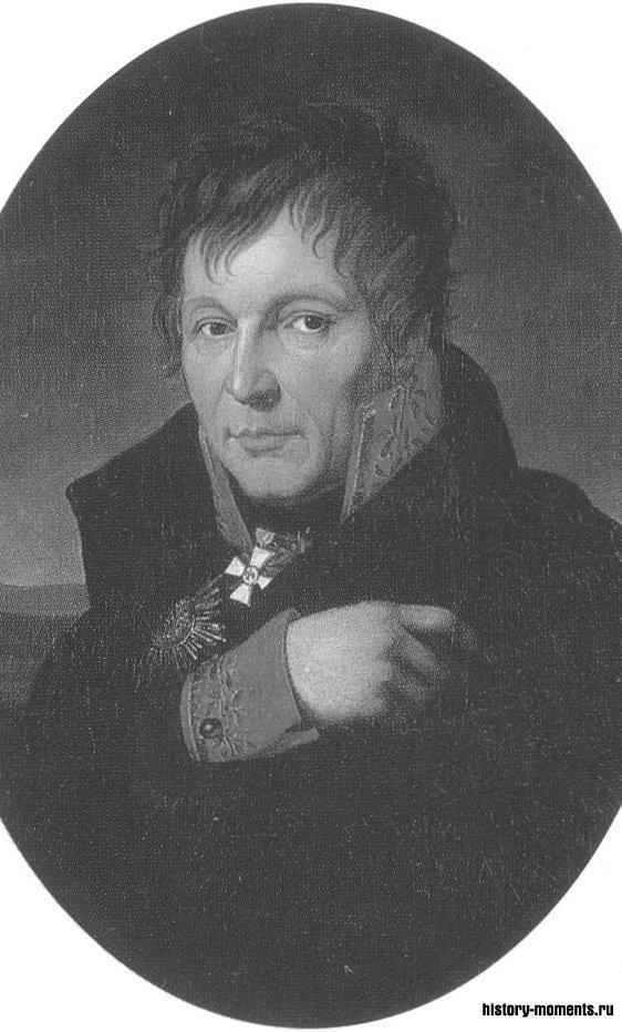 В письме, направленном прусскому королю, Герхард фон Шарнхорст попросил поручить ему реорганизацию армии, присвоив для этого звание подполковника.