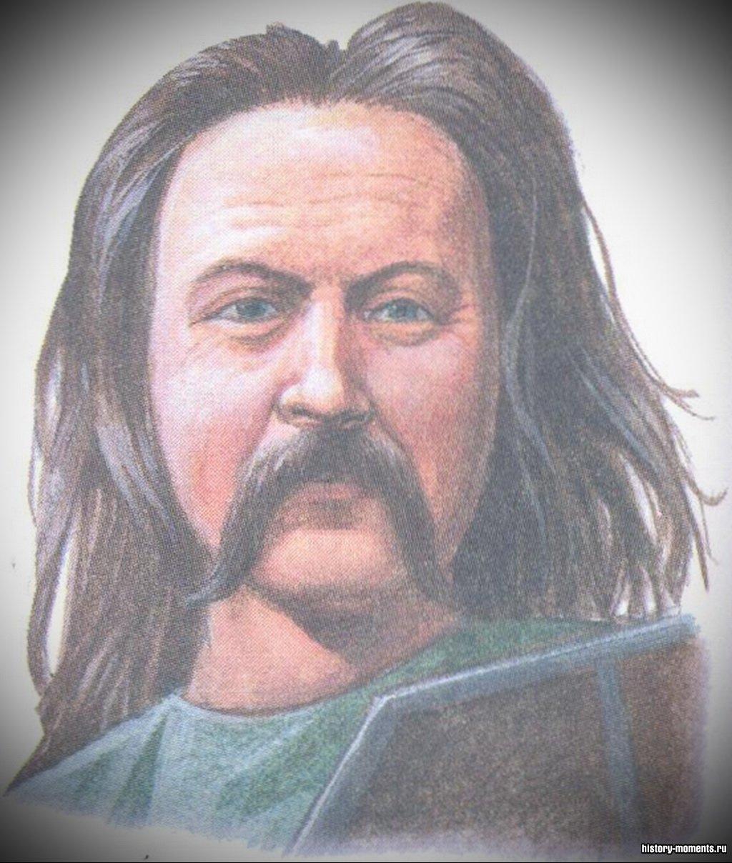 Верцингеториг, предводитель галлов (в древней Франции), выиграл несколько сражений против римлян, но был побежден Юлием Цезарем в 52 г. до н. э.