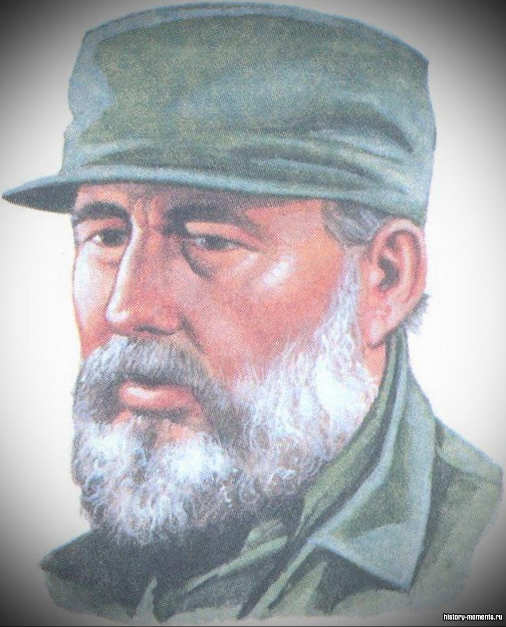 В 1959 г. Кубинская революция, возглавляемая Фиделем Кастро, свергла диктатора Батисту. На Кубе до сих пор сохраняется коммунистическое правление.