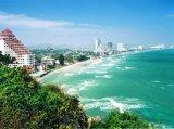 Погода на курортах Тайланда в ноябре