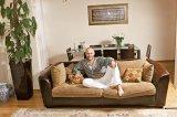 Как жить с мужем-любителем дивана и как с ним бороться?